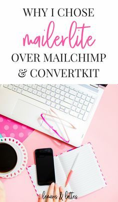 Are you trying to decide between Mailchimp vs Convertkit vs Mailerlite? Here are my reasons for sticking with Mailerlite and why it's perfect for beginners! Email Marketing Strategy, Content Marketing, Inbound Marketing, Make Money Blogging, How To Make Money, Email Campaign, Blogging For Beginners, Beginners Diet, Business Tips