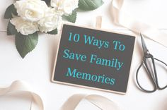How to save Precious Family Memories http://collincounty.citymomsblog.com/mom/10-ways-save-family-memories/?utm_campaign=coschedule&utm_source=pinterest&utm_medium=Collin%20County%20Moms%20Blog&utm_content=10%20Ways%20to%20Save%20Family%20Memories #familymemories #family