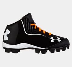 Boys' UA Ignite Mid RM CC Baseball Cleats http://www.underarmour.com/shop/us/en/1246745/pid1246745-011  have to get these for L-Wood, they are PERFECT!!! Only $39.99.