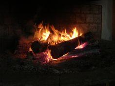 Fogo ardendo, Pelotas, RS