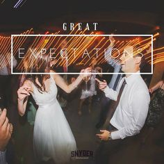 What should you expect from your wedding entertainment?  The answer may vary from company to company. Why guess?  We will tell you exactly what to expect in our latest blog. #nashvilledj #eventprofs #eventpros #events #nashvillewedding #nashville #dj #blog #blogger #snyderentertainment #wedding