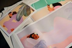 Pegge Hopper And The 'Myth' Of Native Hawaiians | Opinion | manoanow.org Hawaiian Woman, Hawaiian Art, Pegge Hopper, Moving To Hawaii, Hula Dancers, Pink Bedding, Local Artists, Pastel Pink, Home Art