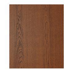 PERFEKT LIXTORP Cover panel - IKEA- use to create modern sliding door panels