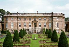 Bramham Park, Wetherby, West Yorkshire
