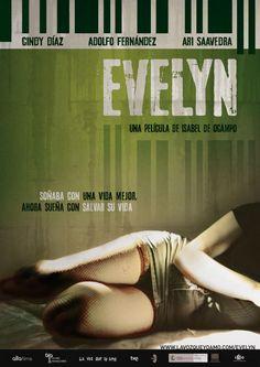 Evelyn (2011). España. Dir.: Isabel de Ocampo. Drama. Thriller. Migración. Prostitución - DVD CINE 2333