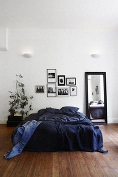 DOMINO:23 bedroom ideas for your tiny apartment