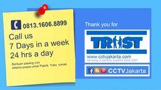 #pasangcctv #servis cctv #tukangcctv #ahlipasangcctv #maintenancecctv #jualcctv Hubungi kami 081316068899