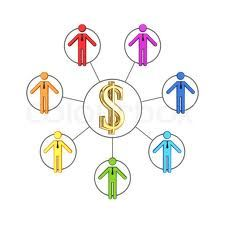 The online business has been on a boom since the early 2000's and people have actually earned millions through it.