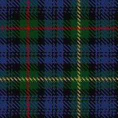 another Gordon tartan