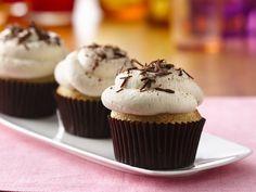 Tiramisu Cupcakes (Gluten Free)