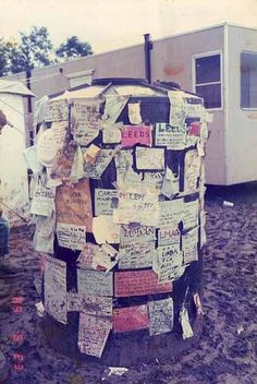 Glasto message board!!!