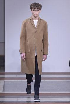 1205 Inverno 2016 | Londres Fashion Week