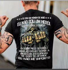 Skull, Rock, Mens Tops, T Shirt, Stupid People, Be A Man, Supreme T Shirt, Tee, Skirt