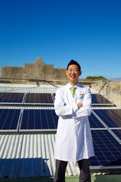Solar Power Engineer in Newcastle at LuvSolar