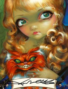Jasmine Becket-Griffith Disney | ... jasmine becket griffith visit at downtown disney west side autographed