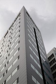 Guro-Hotel 2  /  mbk Facade