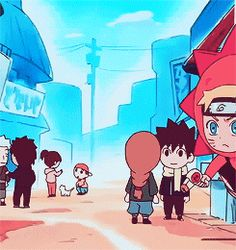 rock lee and his ninja pals Naruto Sd, Naruto Cute, Naruto And Hinata, Anime Naruto, Boruto, Naruto Shippuden, Naruto Images, Naruto Pictures, I Ninja