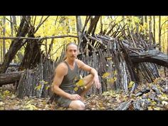 Top 5 Primitive Shelters And How To Build Them When SHTF - The Good Survivalist
