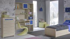 Αποτέλεσμα εικόνας για εφηβικο δωματιο με γραφειο