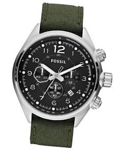 The Utilitarian: Fossil, $130,