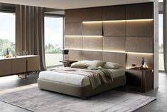 #homedecor #interiordesign #inspiration #bedroom #bedroomdecor #decoration Interior Design Living Room, Living Room Decor, Bedroom Decor, Sustainable Design, Interiores Design, Design Trends, Kitchen Decor, Modern, Bed Heads