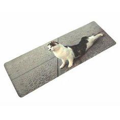Kon Trubkovich Yoga Mat by Grey Area | Fab.com