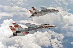 VF-1 Tomcats