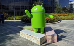 Google has released the seventh version of its Android mobile operating system…
