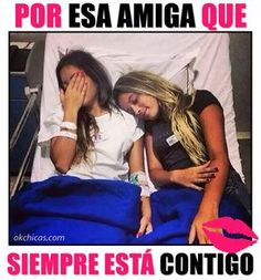 Image shared by Miriam Martínez. Find images and videos about friends, goals and friendship on We Heart It - the app to get lost in what you love. Best Friend Goals, My Best Friend, Bff Goals, Family Goals, Couple Goals, Funny Spanish Memes, Funny Memes, Spanish Quotes, Lgbt