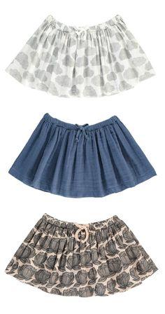 Betty Skirts | Moumout