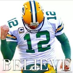 Aaron Rodgers ♡♡♡                                                                                                                                                                                 More