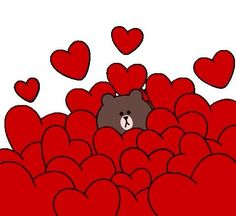 Animated Smiley Faces, Animated Emoticons, Funny Emoticons, Love Heart Images, Cute Love Images, Cute Love Gif, Mickey Mouse Wallpaper, Bear Wallpaper, Cute Bear Drawings