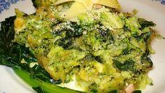 Zapečena brokula na <em>Milanski</em>