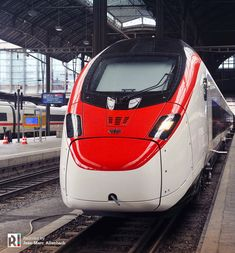 [CH] SBB Giruno: First service with passengers – Railcolor Swiss Railways, Continental Europe, Corporate Identity Design, Electric Train, Speed Training, Rolling Stock, Switzerland, Diesel, The Unit
