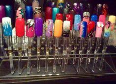 Ongle  Nails  idée