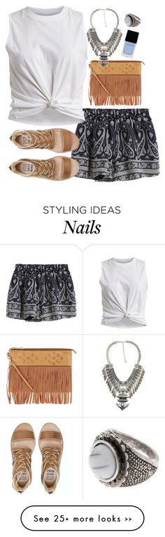 """""""Pier Day"""" by marn28 on Polyvore"""