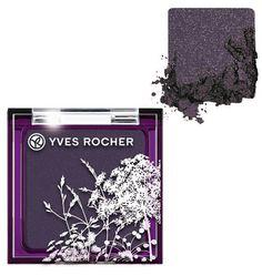 Yves Rocher Luminelle Eye Shadow - Sparkling Purple