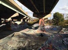 Image result for old skateparks