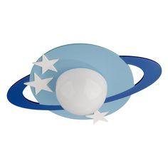 Cronos (Blue), Ceiling Lights, Globug - Kids & Home Lighting