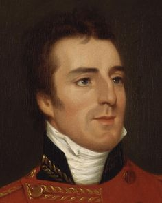 Arthur Wellesley, 1st Duke of Wellington httpsuploadwikimediaorgwikipediacommons66