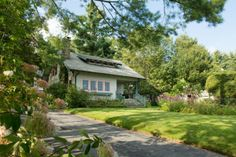 Suddreth Cottage