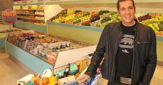 A Journey Through the Many Worlds of Supermarket Sweep