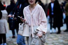 After Christian Dior | Paris via Le 21ème
