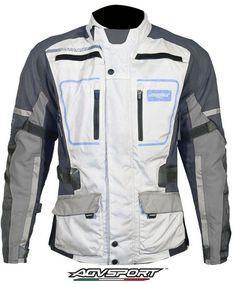 2495a8778c1 38 mejores imágenes de Chaquetas de textil moto