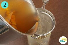 Cough Remedies strain the liquid - One of the most common health problems all over the world is coughing. Scientifically termed tussis, a cough is a throat-clearing reflex that helps clear irritating substances and blockages from. Flu Cough, Cold And Cough Remedies, Flu Remedies, Health Remedies, Home Remedies, Natural Remedies, Best Remedy For Cough, Stop Coughing Remedies, Desserts