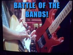 BATTLE OF THE BANDS: (Dont Mess With) My Toot-Toot