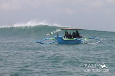 Airport Reef | Bali Surf Tours