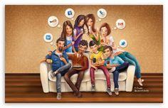 Social Media Marketing - http://workwithmontes.com