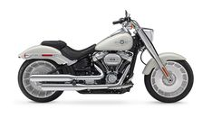 This Is The New 2018 Harley-Davidson Softail Fat Boy 114