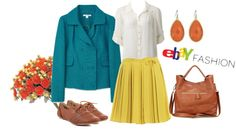 """Fall's Finest with eBay"" by spanwayhits on Polyvore"